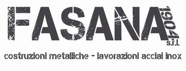 Fasana 1904 srl Cernobbio - Costruzioni metalliche - Lavorazioni acciaio inox