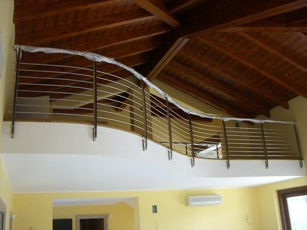 Parapetti per interno ed esterno moderni - Carimate - Fasana 1904 Cernobbio