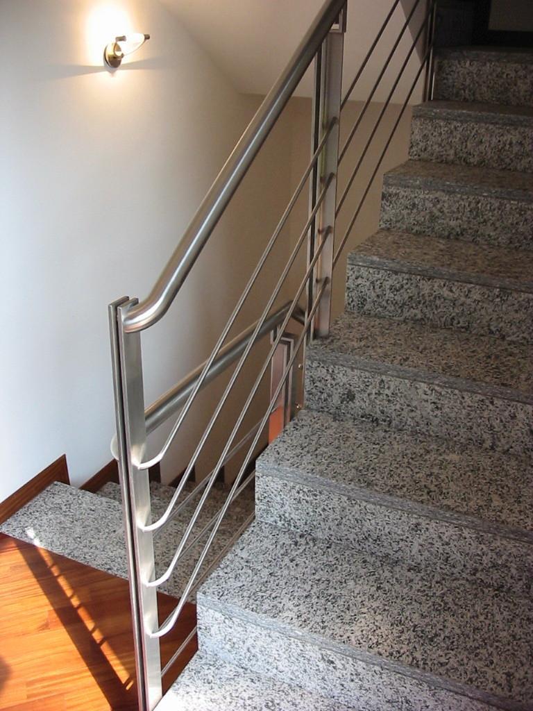 Parapetti per interno ed esterno moderni - Maslianico - Fasana 1904 Cernobbio