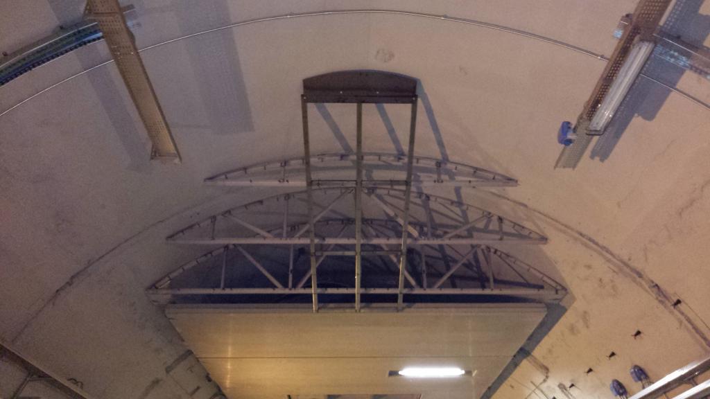 galleria cernobbio ventilazione fasana 1904 srl