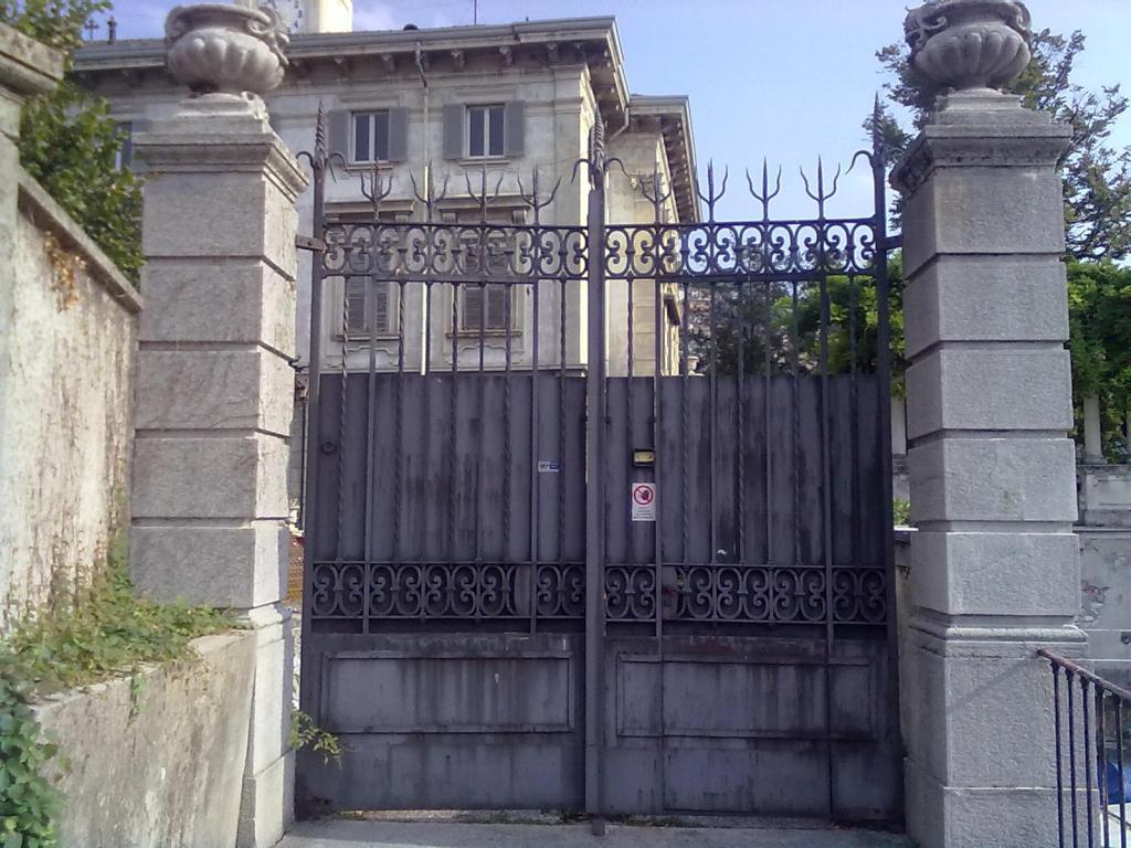 RESTAURI OPERE DA FABBRO – Cernobbio – Como Fasana 1904 Srl
